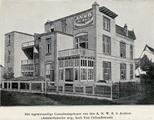 911 Amsterdamseweg, 1900-1910
