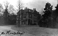 922 Amsterdamseweg, 1895-1905