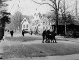 927 Amsterdamseweg, 1925-1930