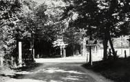 929 Amsterdamseweg, 1930-1935