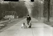 933 Amsterdamseweg, 1940-1944