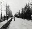 935 Amsterdamseweg, 1940-1944