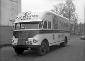 969 Amsterdamseweg, 1962