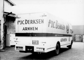 970 Amsterdamseweg, 1960-1965