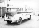 971 Amsterdamseweg, 1960-1965