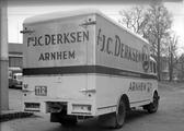 972 Amsterdamseweg, 1960-1965