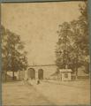 733 Arnhem, Zijpse Poort, ca.1865