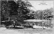 1414 Oosterbeek Vijver 'Lichtenbeek', 1910-1919