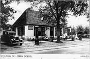 1416 Speeltuin De Leeren Doedel Arnhem, 1930-1940
