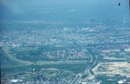 3068 Malburgen, Rijn, binnenstad e.o., ca. 1980