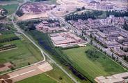 3173 Brandweer, Lorentz Scholengemeenschap e.o., ca. 1980
