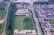 3174 Vredenburg. Groningensingel, ca. 1980