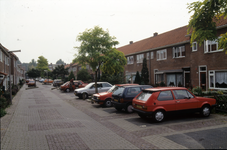 631 Grondelstraat, ca. 1990
