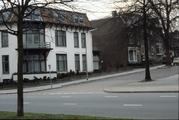 975 Bouriciusstraat, 1975-1980