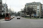 976 Bouriciusstraat, 1980-1985