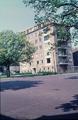 979 Bouriciusstraat, 1975-1980