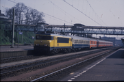 1070 Station Arnhem, 1980 - 1990