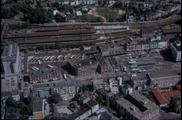 1141 Stationsplein, 1990 - 2000