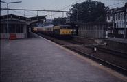 1915 Station Arnhem , 1985 - 1995
