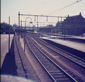 1916 Station Arnhem , 1985 - 1995