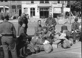 1113 Tweede Wereldoorlog/Vrede Arnhem, 1945