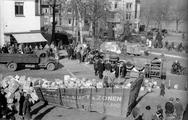 20018 Auto ongeluk VVV kantoor, 20-01-1949