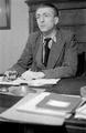 7376 Johan v.d. Woude, schrijver, 13-12-1946