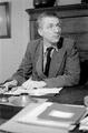 7378 Johan v.d. Woude, schrijver, 13-12-1946