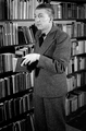 7382 Johan v.d. Woude, schrijver, 13-12-1946