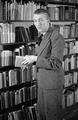 7384 Johan v.d. Woude, schrijver, 13-12-1946