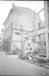 1046 Arnhem verwoest, 1945