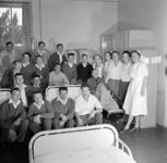 2154 Arnhem, Onder de Linden, December 1953