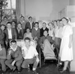 2155 Arnhem, Onder de Linden, December 1953