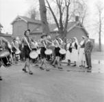 2159 Arnhem, Onder de Linden, December 1953