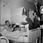 2170 Arnhem, Onder de Linden, December 1953