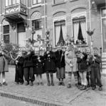 2439 Arnhem, Van Pallandtstraat, 9-4-1952