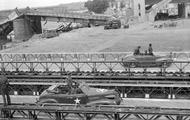 119 FOTOCOLLECTIES - DRIESSEN / RAAYEN, 8 juni 1945