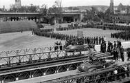 120 FOTOCOLLECTIES - DRIESSEN / RAAYEN, 8 juni 1945