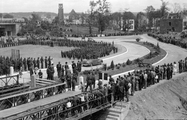 121 FOTOCOLLECTIES - DRIESSEN / RAAYEN, 8 juni 1945