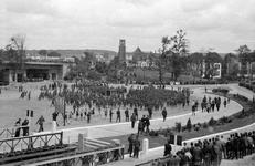 125 FOTOCOLLECTIES - DRIESSEN / RAAYEN, 8 juni 1945