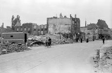 307 FOTOCOLLECTIES - DRIESSEN / RAAYEN, 1945