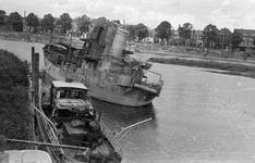 630 FOTOCOLLECTIES - DRIESSEN / RAAYEN, 1945