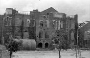 644 Verwoestingen, 1945