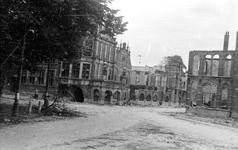 666 FOTOCOLLECTIES - DRIESSEN / RAAYEN, 1945