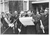 3088 Gemeentebestuur, 1970 - 1980