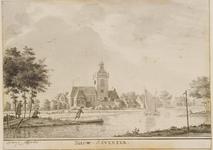2557 Nieuw-Seventer, 1754-1786