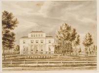 3026 Molenbeke, ca. 1830-1848