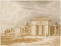 3040 Arnhem - Sonsbeek, ca.1830-1848