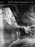 1582 LUCHTFOTO'S, 15-03-1945