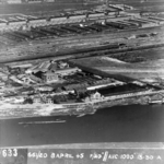 1670 LUCHTFOTO'S, 8 april 1945